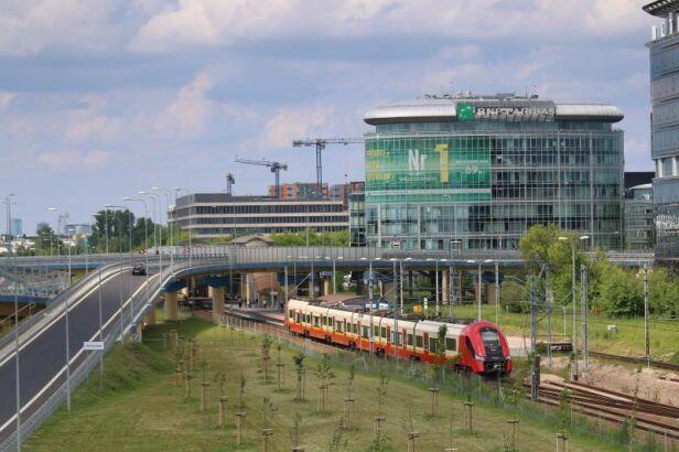 Pasażerowie chcą wydłużenia SKM do Piaseczna ZTM