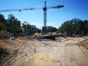 W Wilanowie powstaje szkoła dla 750 uczniów
