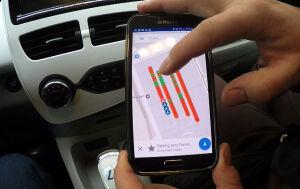 E-parkowanie: z aplikacją łatwiej znajdziesz miejsce