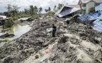 Janina Ochojska apeluje o pomoc dla Indonezji