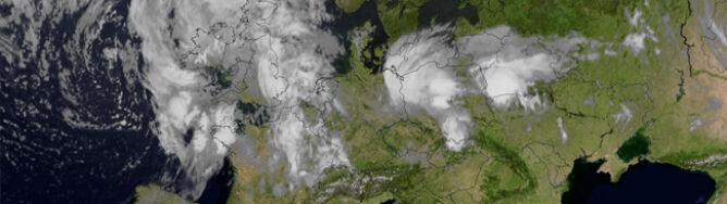 Polska w burzowym uścisku. Synoptyk widzi kolejne