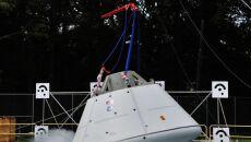 Przygotowania NASA do kolejnego milowego kroku. Pierwsza faza testów statku Orion