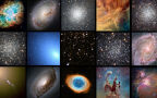 Piękno galaktyk na zdjęciach z teleskopu Hubble'a