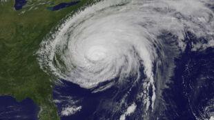 Isis skreślona z listy huraganów. Nazwa była zbyt kontrowersyjna